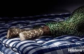 行业先行——海丝腾引领高端床具的奢华服务再升级