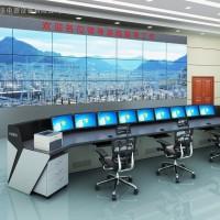 维克多 多媒体讲台  办公桌    机柜 操作台