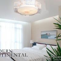 LED丝线灯 温馨房间吸顶灯无极调光吸顶灯