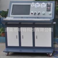 软管和胶管测试装置 软管水压检测台