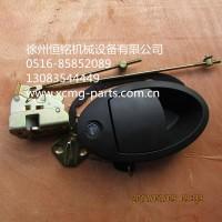 供应徐工挖掘机配件801504203 XE200C-BY门锁