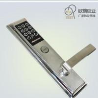 深圳门锁 直销爆款0R55密码锁 家用智能电子密码锁定制