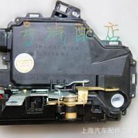 上海大众帕萨特B5车门锁块单锁块3B0 837/839 01
