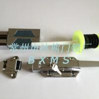 供应冷库门锁BX-1178+1132冷库门把手