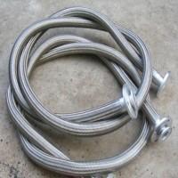 恒博 厂家供应 耐压金属软管 金属软管  波纹软管  金属编织软管 泵连接金属软管 专业生产