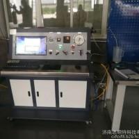 传感器疲劳检测装置-传感器疲劳性能测试台 管件液压试验机